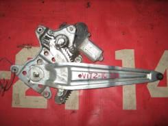 Мотор стеклоподъемника Toyota Vitz #CP1#
