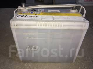 FB 9000. 50 А.ч., левое крепление, производство Япония