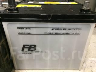 FB 7000. 50 А.ч., левое крепление, производство Япония