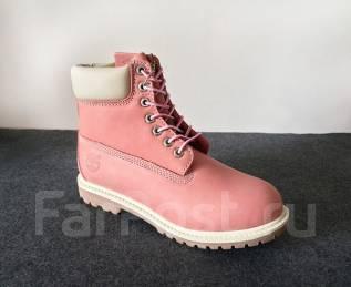 Ботинки Тимберленды. 36, 37, 38, 39, 40, 41, 42, 43. Под заказ