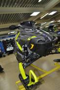 Polaris PRO-RMK 800 155 LE. исправен, есть птс, без пробега