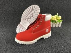 Ботинки Тимберленды. 34, 35, 36, 37, 38, 39, 40, 41, 42, 43. Под заказ