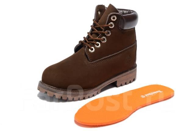 df114019ee4c Модные ботинки Timberland-Натуральные-размеры с 31 по 45 во Владивостоке