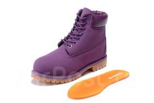 Ботинки Тимберленды. 34, 35, 36, 37, 38, 39, 40. Под заказ