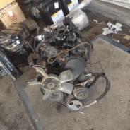 Двигатель. Suzuki Escudo, TA01W Двигатель G16A