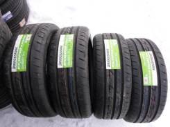 Bridgestone Ecopia EP200. Летние, 2013 год, без износа, 4 шт