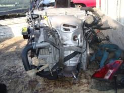 Двигатель в сборе. Toyota Alphard, ATH10 Toyota Estima Hybrid, AHR10W Toyota Estima, AHR10 Двигатель 2AZFXE