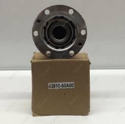 Муфта включения привода колеса 43810-60A00 SUZUKI