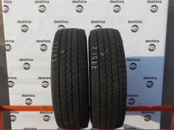 Dunlop Winter Maxx. Зимние, без шипов, 2014 год, износ: 10%, 2 шт