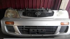 Ноускат. Toyota Cami, J100E Двигатель HCEJ