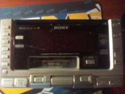 Продам магнитофон sony wx-c5000
