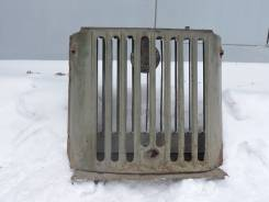 Решетка радиатора. ГАЗ 69