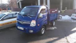 Kia Bongo III. Продажа грузовика , 2 900 куб. см., 1 000 кг.