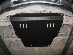 Защита двигателя. Toyota: ist, Porte, Probox, Funcargo, bB Двигатели: 1NZFE, 2NZFE, 1NDTV, 1NZFNE. Под заказ