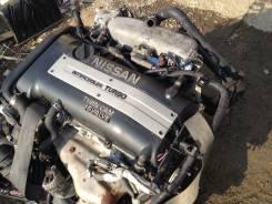Двигатель. Nissan Silvia, S15 Двигатели: SR20DET, SR20D, SR20DE, SR20DT, SR20