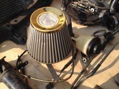 Фильтр нулевого сопротивления. Nissan Silvia, S15 Двигатели: SR20DE, SR20DET, SR20D, SR20DT, SR20
