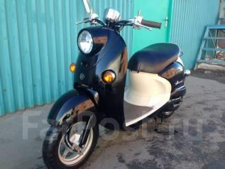 Yamaha Vino. 50 куб. см., исправен, без птс, без пробега