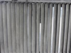Решетка вентиляционная. ГАЗ 69