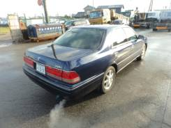 Toyota Crown. JZS1510117588, 1JZGE