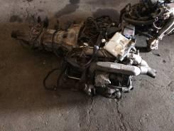 Автоматическая коробка переключения передач. Toyota Estima Emina, CXR10, CXR11, CXR10G, CXR11G Двигатель 3CTE