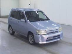 Nissan Cube. ANZ10, CGA3DE