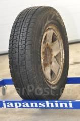 Колёса 185 R14 LT Hankook Winter RW06 (16-2). x14 4x139.70