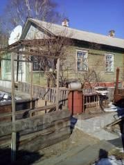 Продам дом( дом на два хозяина) в г. дальнегорске. Увальная 44/1, р-н Больница, площадь дома 46 кв.м., скважина, отопление твердотопливное, от частно...