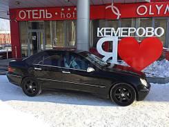 Mercedes-Benz C-Class. Документы ПТС для Мерседес С240 год 2000 2.4