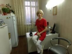 Ассистент врача-стоматолога. Средне-специальное образование, опыт работы 10 лет