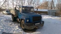 ГАЗ 3507. Продам самосвал Газ 3507, 4 700 куб. см., 4 200 кг.