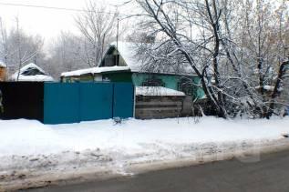 Продаётся дом с земельным участком в отличном месте. Топоркова 110, р-н Слобода, площадь дома 30 кв.м., электричество 8 кВт, отопление твердотопливно...
