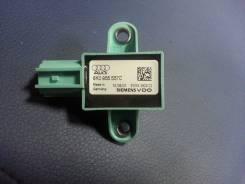 Датчик airbag. Audi A4