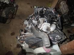 Двигатель в сборе. Mazda Bongo Friendee, SGLR Mazda MPV Двигатель WLT