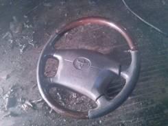 Руль. Toyota MR2