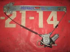 Мотор стеклоподъемника Mazda Premacy