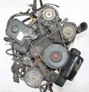 Двигатель в сборе. Nissan Largo, VNW30