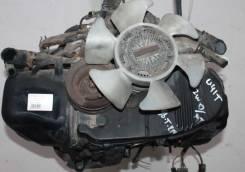 Двигатель в сборе. Mitsubishi Minicab