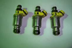 Инжектор. Toyota: Celica, Vista, Carina, Corona, Caldina, RAV4, Camry, Curren, MR2, Carina ED, Corona Exiv Двигатели: 3SFE, 5SFE