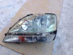 Фара. Lexus RX300, MCU10, MCU15 Двигатель 1MZFE