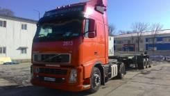 Volvo FH 13. Продаётся тягач с полуприцепом, 13 000 куб. см., 20 000 кг.
