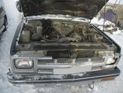 Chevrolet Blazer. L35