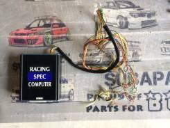 Блок управления двс. Subaru Legacy, BP5 Двигатель EJ20Y