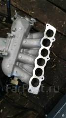 Коллектор впускной. Nissan Teana, J31, PJ31 Nissan Presage, PNU31, PU31 Nissan Murano, PNZ50, PZ50, Z50 Двигатели: QR20DE, VQ23DE, VQ35DE