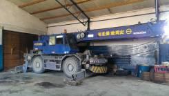 Komatsu LW250. Продается автокран , 9 000 куб. см., 26 000 кг., 46 м.