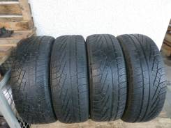 Pirelli Winter Sottozero. Зимние, износ: 30%, 4 шт