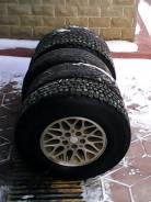 Продам колёса Jeep. 7.0x15 5x114.30 ET-35 ЦО 71,5мм.