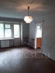 2-комнатная, улица Первомайская 27. Центральный, агентство