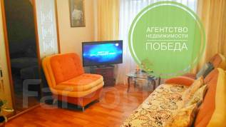 2-комнатная, Черняховского. агентство, 50 кв.м.