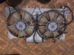Диффузор. Toyota: GS300, Altezza, Aristo, IS300, IS200 Двигатели: 3UZFE, 2JZGE, 1UZFE