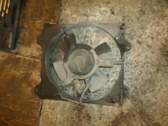 Вентилятор охлаждения радиатора. Mitsubishi Diamante, F15A Двигатель 6G73